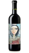 2013 'Red Dress' Zinfandel Blend